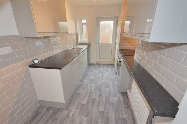 Thumbnail Terraced house to rent in Borrowdale Drive, Castleford