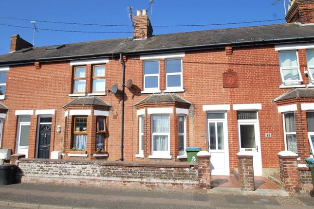 3 bed terraced house to rent in Gloucester Place, Littlehampton BN17