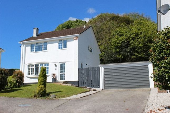 Thumbnail Property for sale in Chipponds Drive, St. Austell