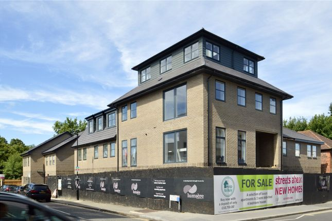 Thumbnail Maisonette for sale in Selsdon Road, South Croydon