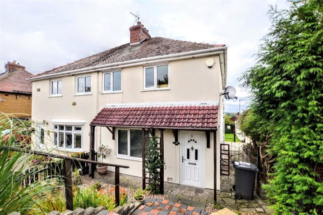 Thumbnail Semi-detached house for sale in Allendale Road, Darton, Barnsley