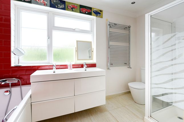 Bathroom/WC (1) of Bernard Road, Arundel BN18