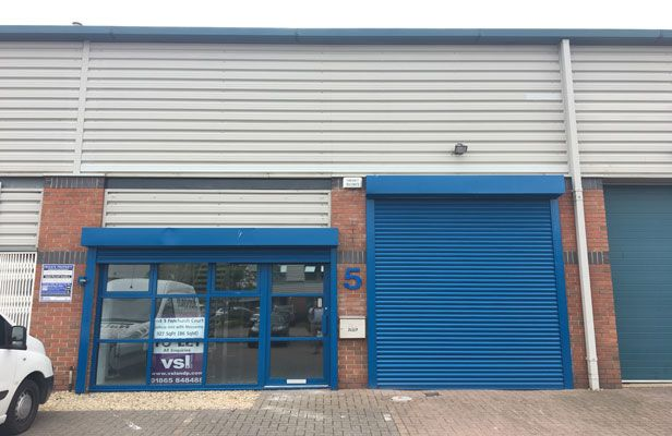 Thumbnail Industrial to let in Fenchurch Court, Oxford
