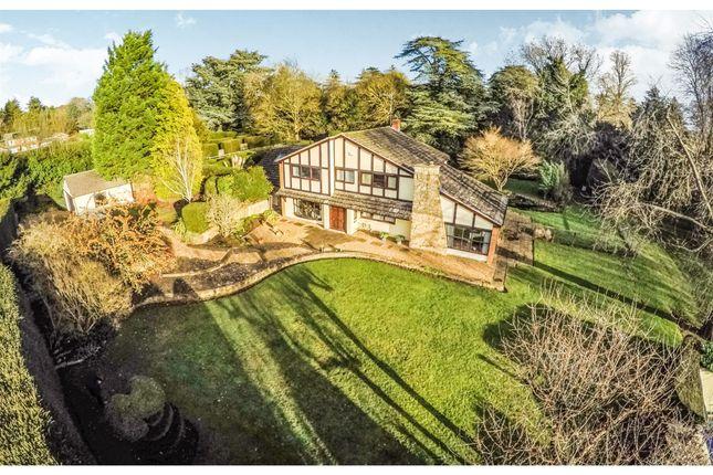 Thumbnail Detached house for sale in Moreton Paddox, Moreton Morrell, Warwick