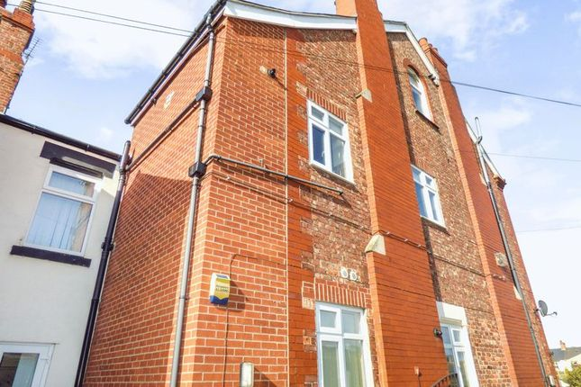 Thumbnail Flat for sale in Eldon Grove, Hartlepool