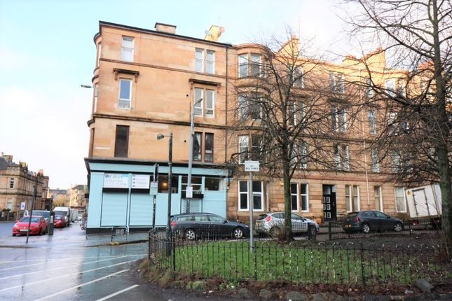 Thumbnail Flat to rent in Woodlands Drive, Woodlands, Glasgow