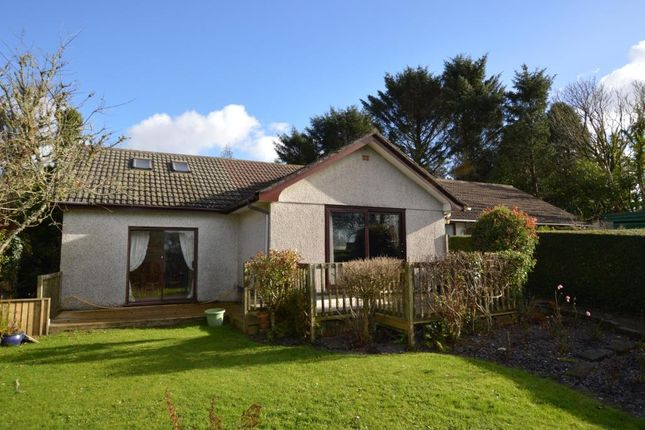 Thumbnail Detached bungalow for sale in Commonmoor, Liskeard, Cornwall
