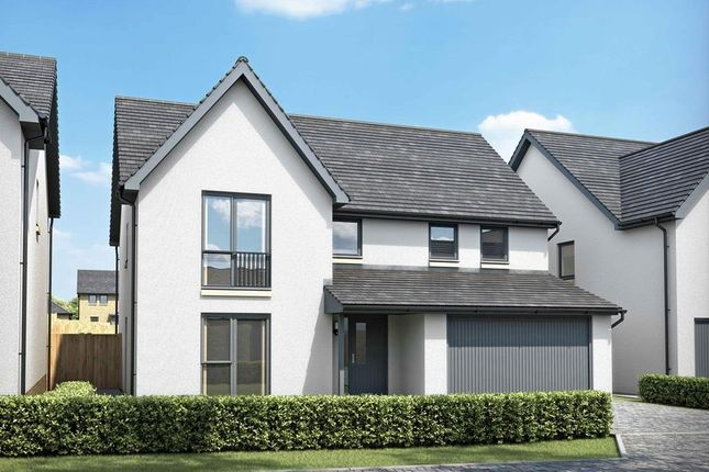 Image Of Dalbeattie House Type At Cammo Meadows