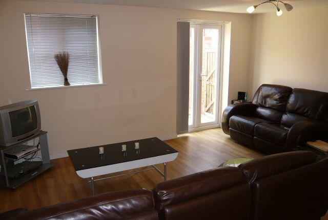 Lounge of Hanham Road, Kingswood, Bristol BS15