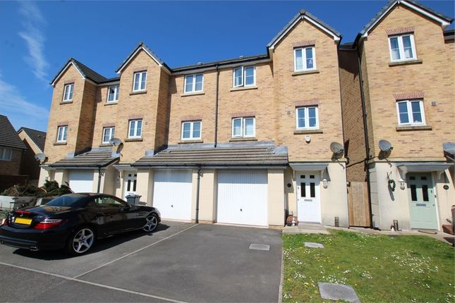 4 bedroom end terrace house for sale in Tatham Road, Llanishen, Cardiff