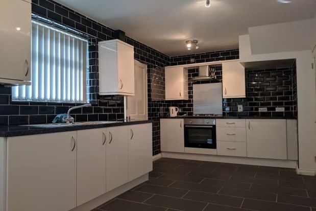 Thumbnail Semi-detached house to rent in Bishopton Road West, Stockton-On-Tees