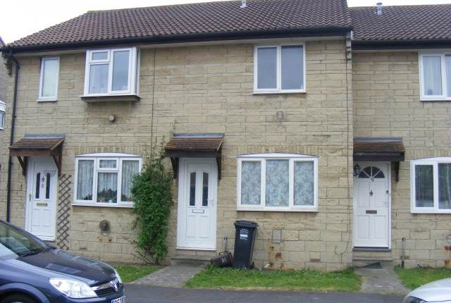 Thumbnail Property to rent in Spencer Drive, North Worle, Weston-Super-Mare