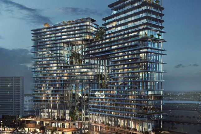 Thumbnail Apartment for sale in The Dorchester Residences, Business Bay, Dubai
