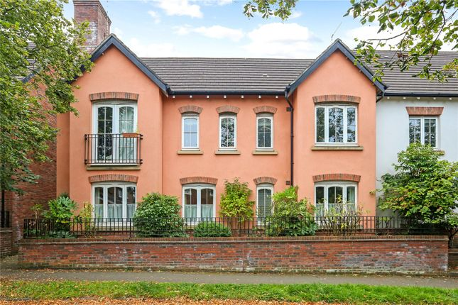 Thumbnail Flat to rent in The Shambles, Knutsford, Cheshire