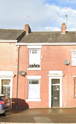 2 bed terraced house for sale in Burnley Road, Blackburn BB1