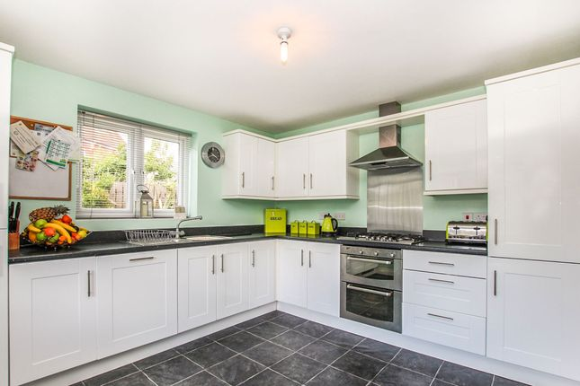 Thumbnail Detached house for sale in Husthwaite Road, Welton, Brough