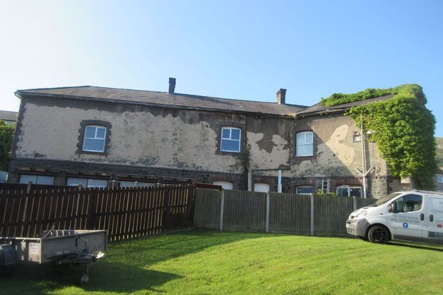 Thumbnail Detached house for sale in Brynmor Terrace, Brynmor Terrace, Penmaenmawr, Penmaenmawr
