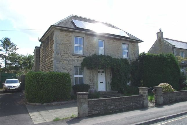 Thumbnail Detached house for sale in King Street, Melksham