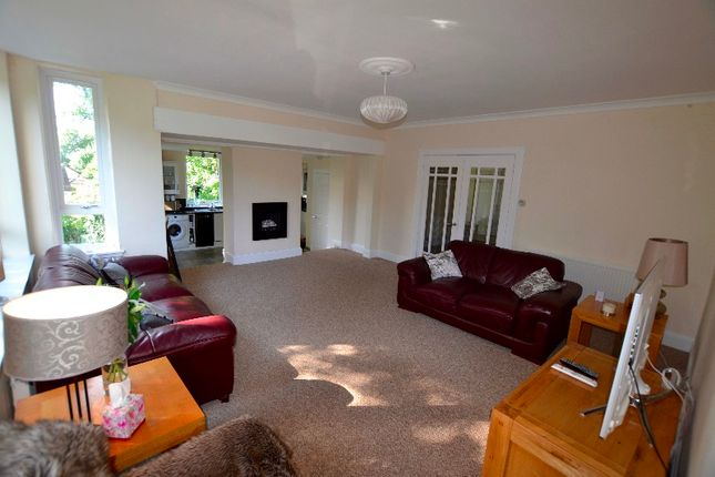 Thumbnail Flat to rent in Glenbryde Road, Seamill, North Ayrshire