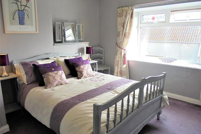 Master Bedroom of The Edge, Woodland, Bishop Auckland DL13