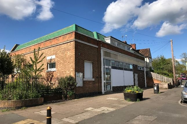 Thumbnail Retail premises to let in Main Street, Evington, Leicester
