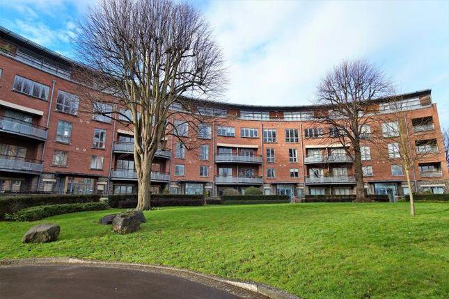 Thumbnail Flat to rent in Redland Court Road, Redland, Bristol