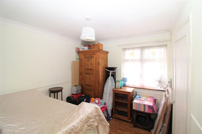 Bedroom Two of Durham Avenue, Gidea Park, Romford RM2