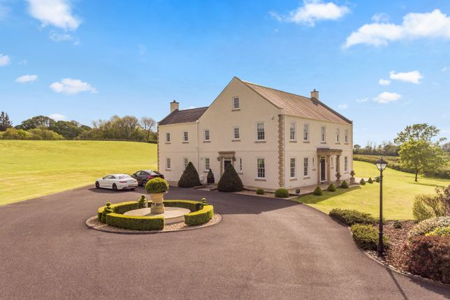 Thumbnail Detached house for sale in Ty Hir, Carmarthen, South Wales