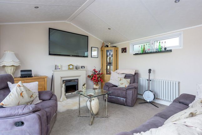 Lounge of Hagnaby Road, Old Bolingbroke, Spilsby PE23