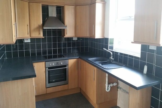 Thumbnail Semi-detached house to rent in Prince Of Wales Road, Manor, Sheffield