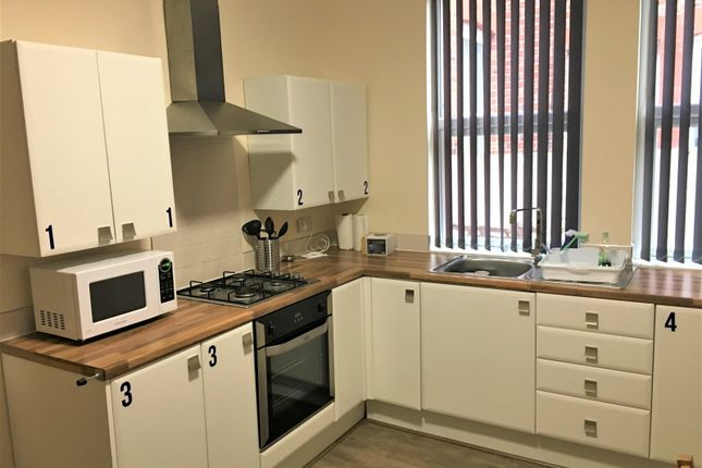 Kitchen of Evered Avenue, Walton, Liverpool L9