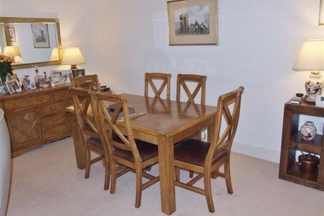 Dining of Burrwood Court, Holywell Green, Halifax HX4
