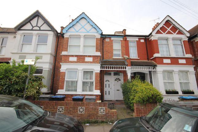 Thumbnail Maisonette for sale in Drayton Road, London