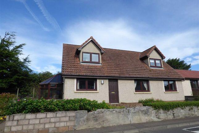 Thumbnail Detached house for sale in Rumdewan, Kingskettle, Fife