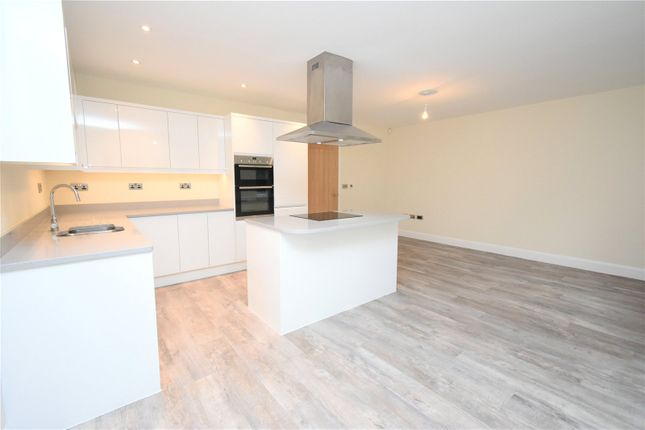 Thumbnail End terrace house for sale in The Dolmans, Shaw, Newbury, Berkshire