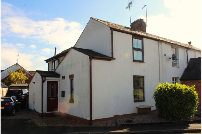 3 bed semi-detached house for sale in Waresley Road, Hartlebury