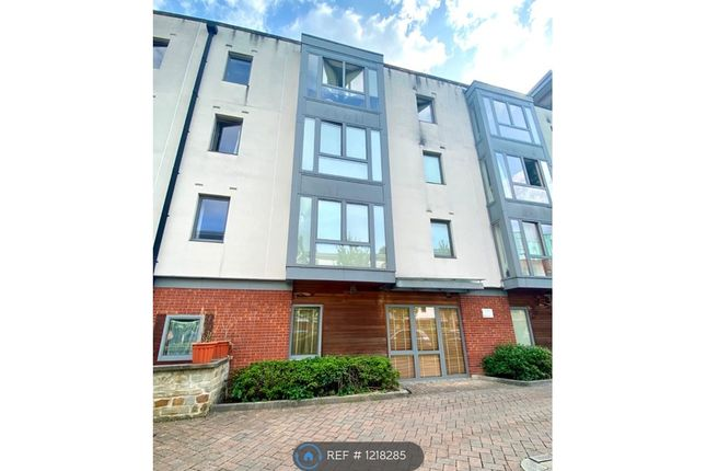 1 bed flat to rent in Barleyfields, Bristol BS2