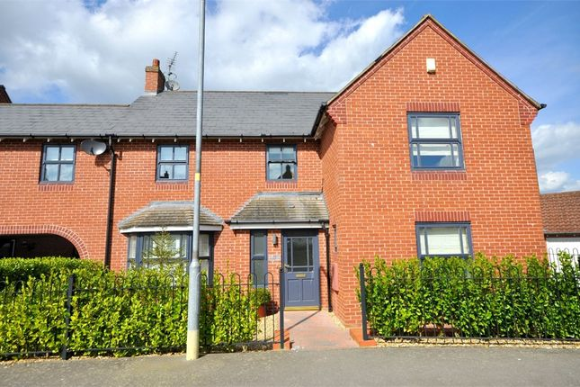 Thumbnail Link-detached house for sale in Old Gorse Way, Mawsley, Kettering, Northamptonshire