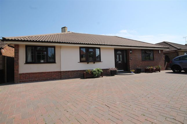 3 bed bungalow for sale in Holland Road, Holland-On-Sea, Clacton-On-Sea CO15