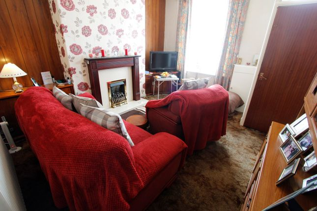 Thumbnail Terraced house for sale in Moorfield Grove, Bolton