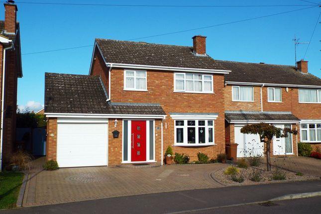 Woodlands Road, Irchester, Northamptonshire NN29