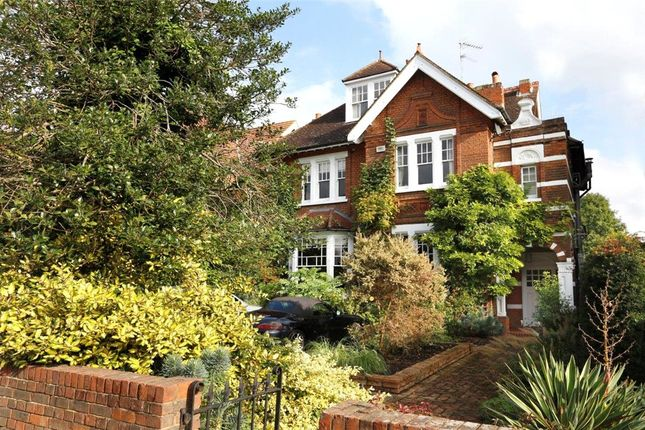 Thumbnail Detached house for sale in Edge Hill, Wimbledon