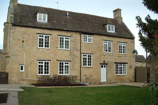 Thumbnail Detached house to rent in Top Street, Exton, Oakham, Rutland