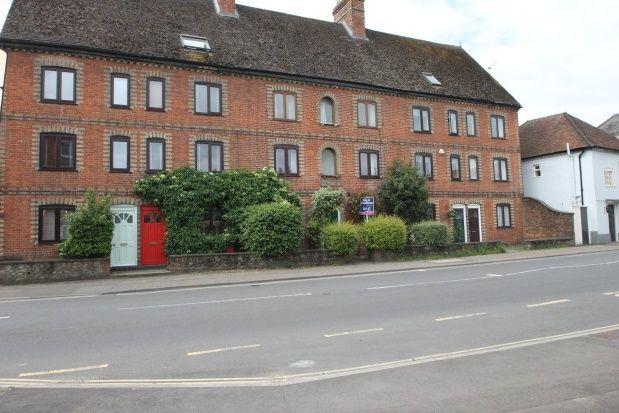 Thumbnail Flat to rent in Petersfield Road, Midhurst