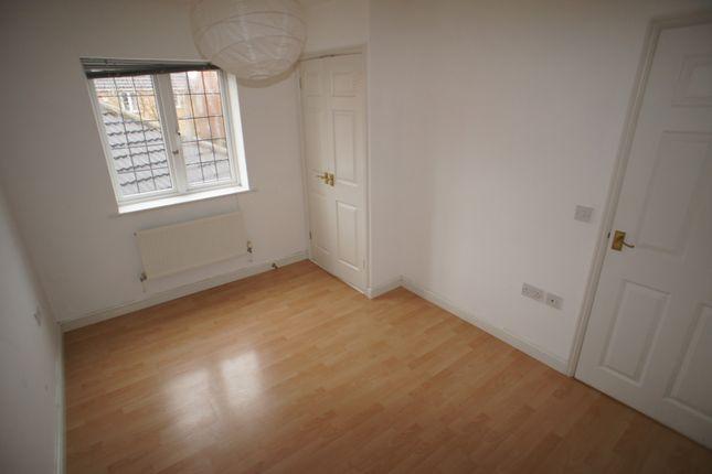 Bedroom Three of Gala Drive, Alvaston, Derby DE24