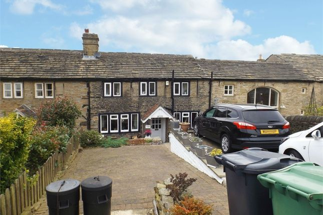 Thumbnail Terraced house for sale in Ashes Lane, Huddersfield, West Yorkshire