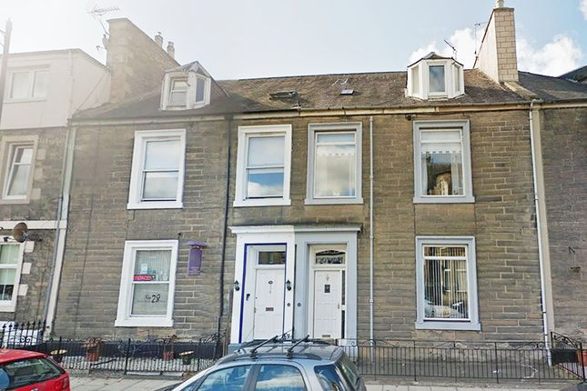 6 bed terraced house for sale in 28, North Bridge Street, Hawick TD99Qs TD9