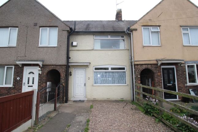 Thumbnail Property to rent in Chiltern Road, Goole