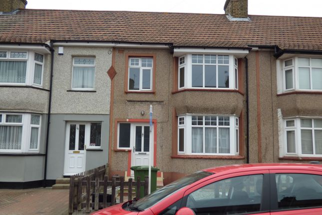Thumbnail Property to rent in Hind Crescent, Erith