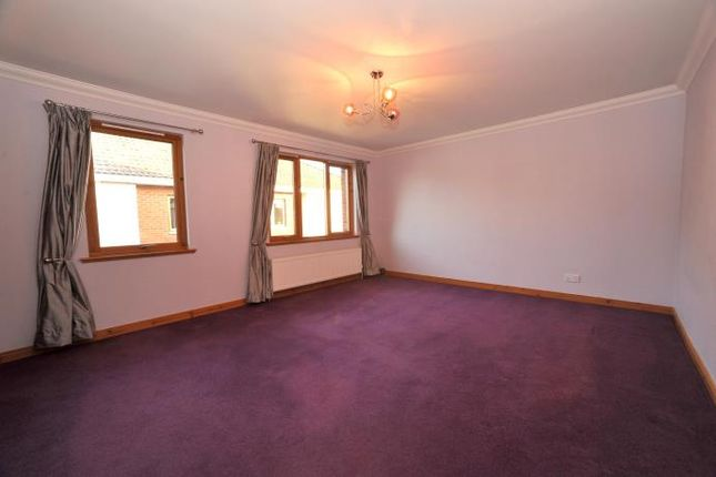 Lounge of 36 Berneray Court, Harris Road, Inverness IV2